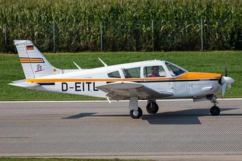 D-EITL - Private Piper PA-28 Arrow