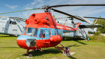 RA-20869 - Aeroflot Mil Mi-2 aircraft