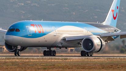 G-TUIM - TUI Airways Boeing 787-9 Dreamliner