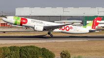 CS-TUI - TAP Portugal Airbus A330neo aircraft