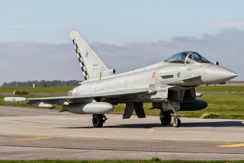MM7321 - Italy - Air Force Eurofighter Typhoon