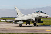 MM7321 - Italy - Air Force Eurofighter Typhoon aircraft