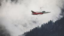 J-3084 - Switzerland - Air Force:  Patrouille de Suisse Northrop F-5E Tiger II aircraft