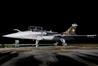 4-IM - France - Air Force Dassault Rafale C