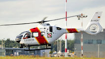D-HECP - Polish Border Guard Eurocopter EC135 (all models) aircraft