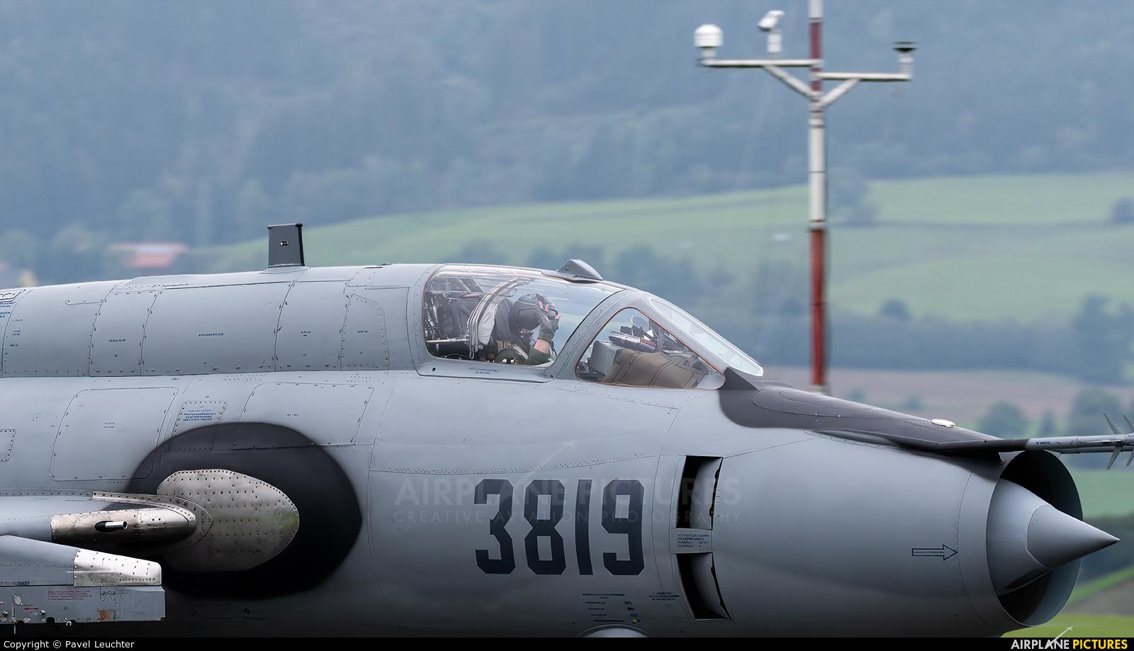Poland - Air Force 3816 aircraft at Zeltweg