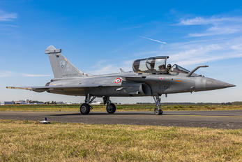 4-GH - France - Air Force Dassault Rafale C