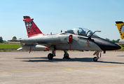 MM55044 - Italy - Air Force AMX International A-11 Ghibli aircraft