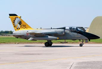 MM7180 - Italy - Air Force AMX International A-11 Ghibli