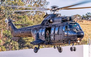 EB5002 - Brazil - Army Eurocopter EC725 Caracal