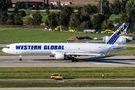 Western Global MD-11F visited Zurich