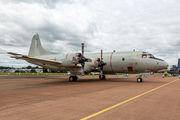 60+01 - Germany - Navy Lockheed EP-3E Orion aircraft