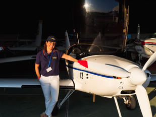 EC-ZMM - - Aviation Glamour - Aviation Glamour - People, Pilot