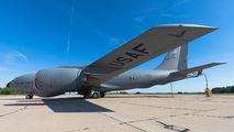 63-7991 - USA - Air Force Boeing KC-135 Stratotanker aircraft