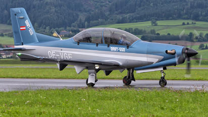 OE-VGE - Diamond Aircraft Industries Diamond DART-550