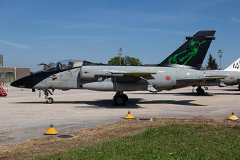 MM7114 - Italy - Air Force AMX International A-11 Ghibli