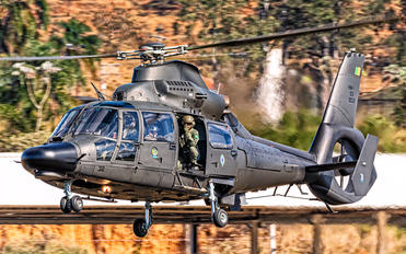 2032 - Brazil - Army Eurocopter AS365 Panther