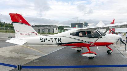 SP-TTN - Bartolini Air Tecnam P2010