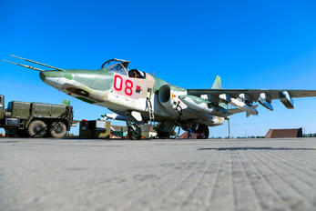 08 - Russia - Air Force Sukhoi Su-25SM3