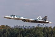 051 - Sukhoi Design Bureau Sukhoi T-50 aircraft