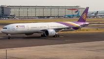 HS-TKO - Thai Airways Boeing 777-300ER aircraft