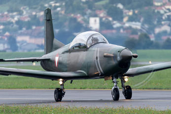 3H-FJ - Austria - Air Force Pilatus PC-7 I & II