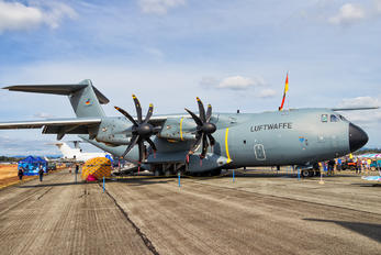 54+30 - Germany - Air Force Airbus A400M