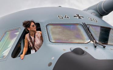 54+30 - - Aviation Glamour - Aviation Glamour - People, Pilot