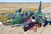 14 - Russia - Air Force Sukhoi Su-25SM3 aircraft