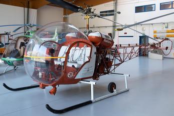 I-FLAM - Private Agusta / Agusta-Bell AB 47