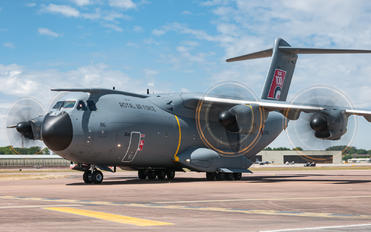 ZM416 - Royal Air Force Airbus A400M
