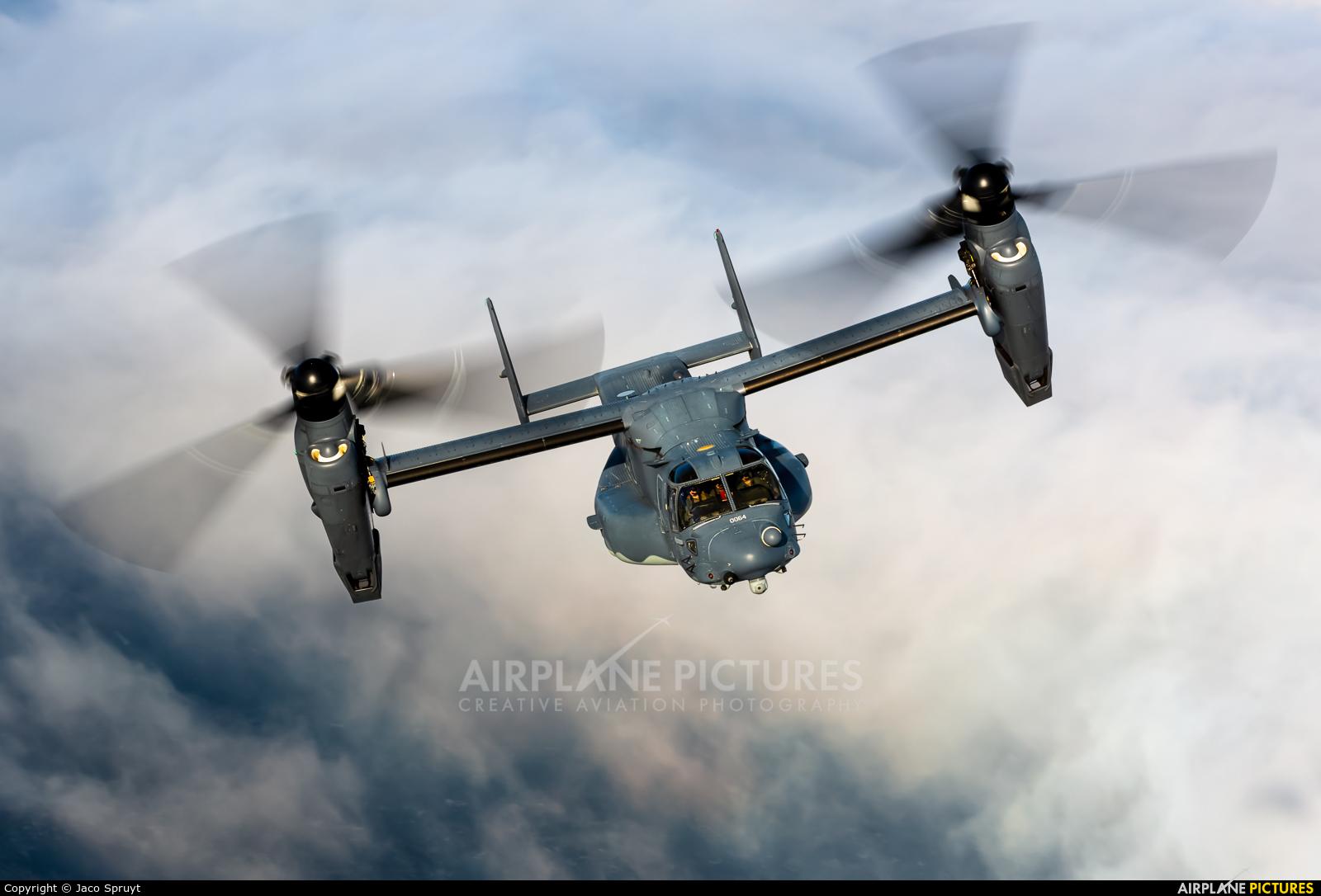 USA - Air Force 12-0064 aircraft at In Flight - Belgium