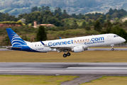 HP-1564CMP - Copa Airlines Embraer ERJ-190 (190-100) aircraft