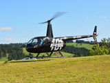 SP-GRS - Private Robinson R-44 RAVEN II aircraft