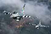 #2 Belgium - Air Force General Dynamics F-16AM Fighting Falcon FA-124 taken by Jaco Spruyt