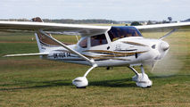OK-VUA14 - Private TL-Ultralight TL-3000 Sirius aircraft