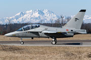 MM55153 - Italy - Air Force Leonardo- Finmeccanica M-346 Master/ Lavi/ Bielik aircraft
