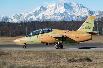 CPX624 - Leonardo Alenia Aermacchi M-345