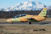 CPX624 - Leonardo Alenia Aermacchi M-345 aircraft