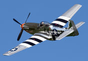 N51KB - Private North American P-51D Mustang aircraft