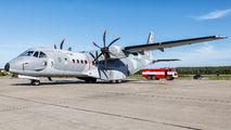 026 - Poland - Air Force Casa C-295M aircraft