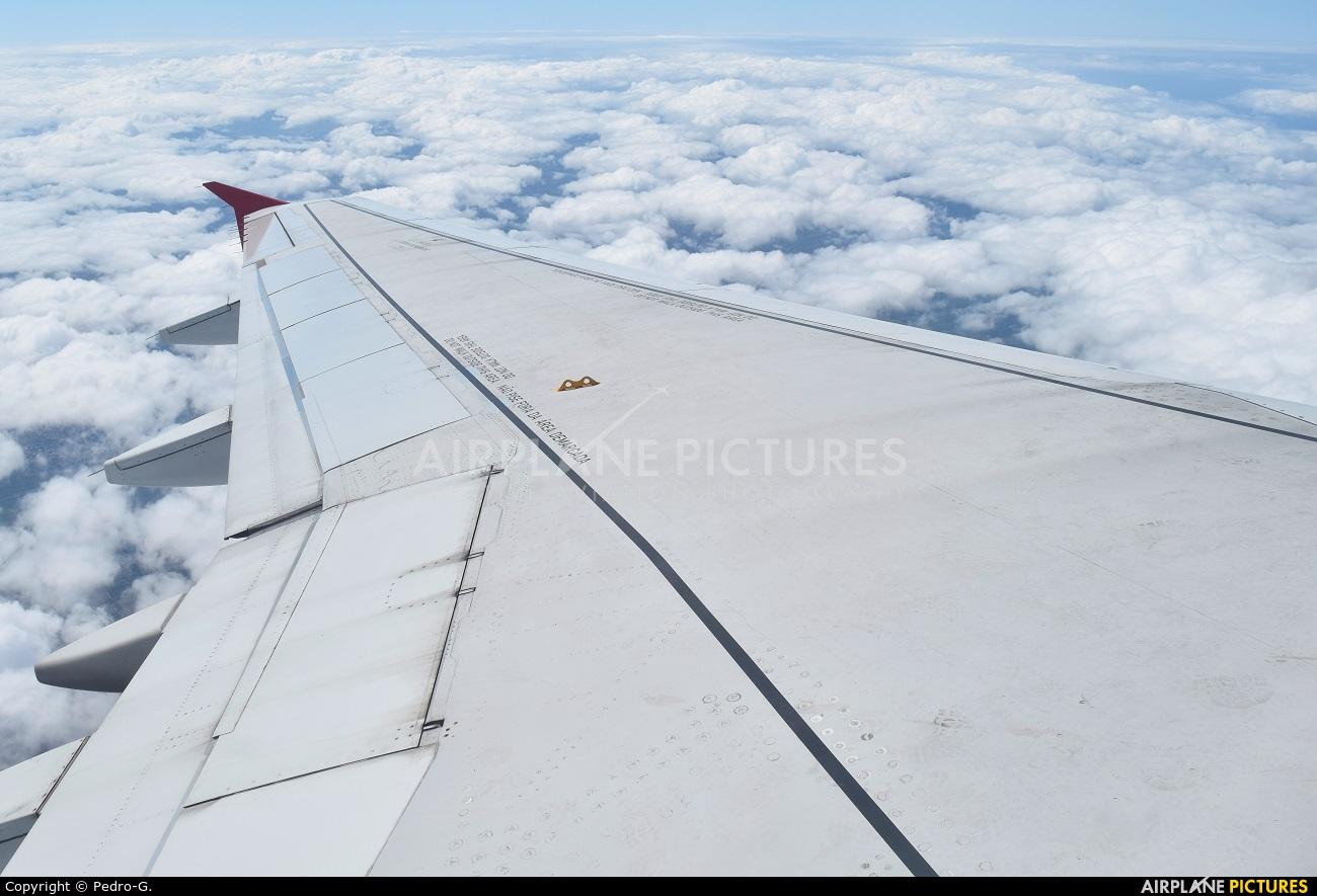 TAM PR-MBU aircraft at In Flight - Brazil