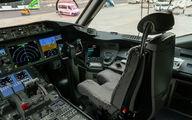 EC-NBX - Air Europa Boeing 787-9 Dreamliner aircraft