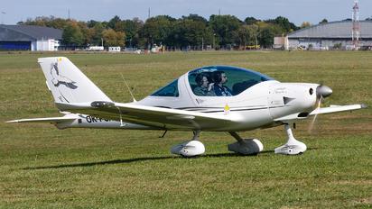 OK-PUA77 - Private TL-Ultralight TL-2000 Sting S4