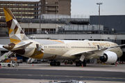 A6-BLY - Etihad Airways Boeing 787-9 Dreamliner aircraft