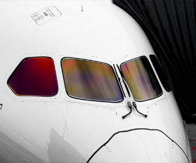 - - LAN Airlines Boeing 787-9 Dreamliner