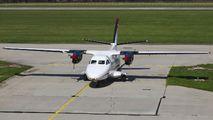 OK-JUM - Private LET L-410UVP Turbolet aircraft
