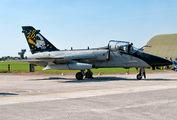 MM7114 - Italy - Air Force AMX International A-11 Ghibli aircraft