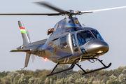 HA-PMK - Private Agusta Westland AW119 Koala aircraft