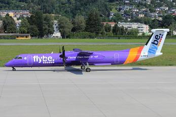 G-PRPA - Flybe de Havilland Canada DHC-8-400Q / Bombardier Q400